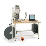 TSS Workstation Externá pracovná stanica pre kompletnú inštaláciu ToolingShuttle 60