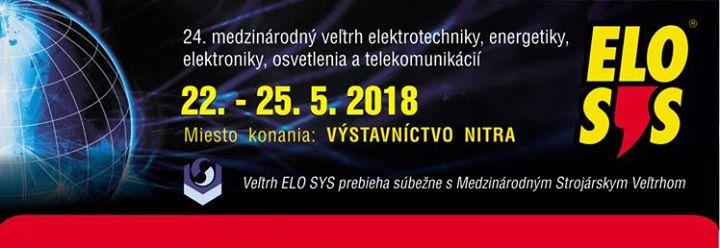 SymarTech EloSys 2018